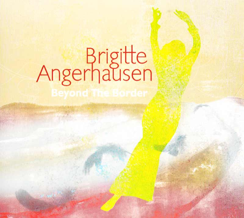 Angerhausen Brigitte - Beyond the Border (Front Cover) | Click to enlarge