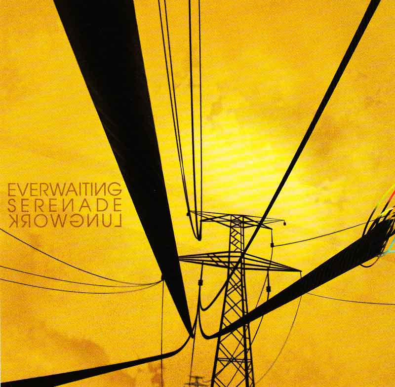 Everwaiting Serenade - Lungwork (Front Cover) | Click to enlarge