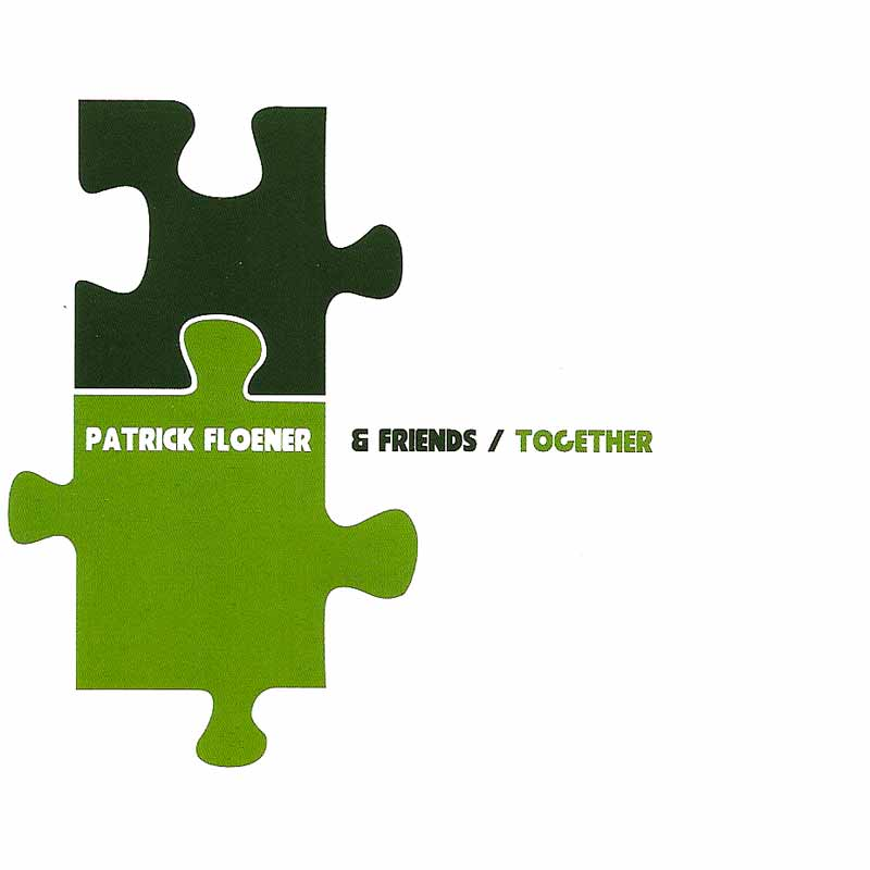 Floener Patrick - Together (Front Cover) | Click to enlarge