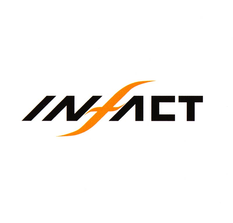 Infact - Infact (Front Cover) | Click to enlarge
