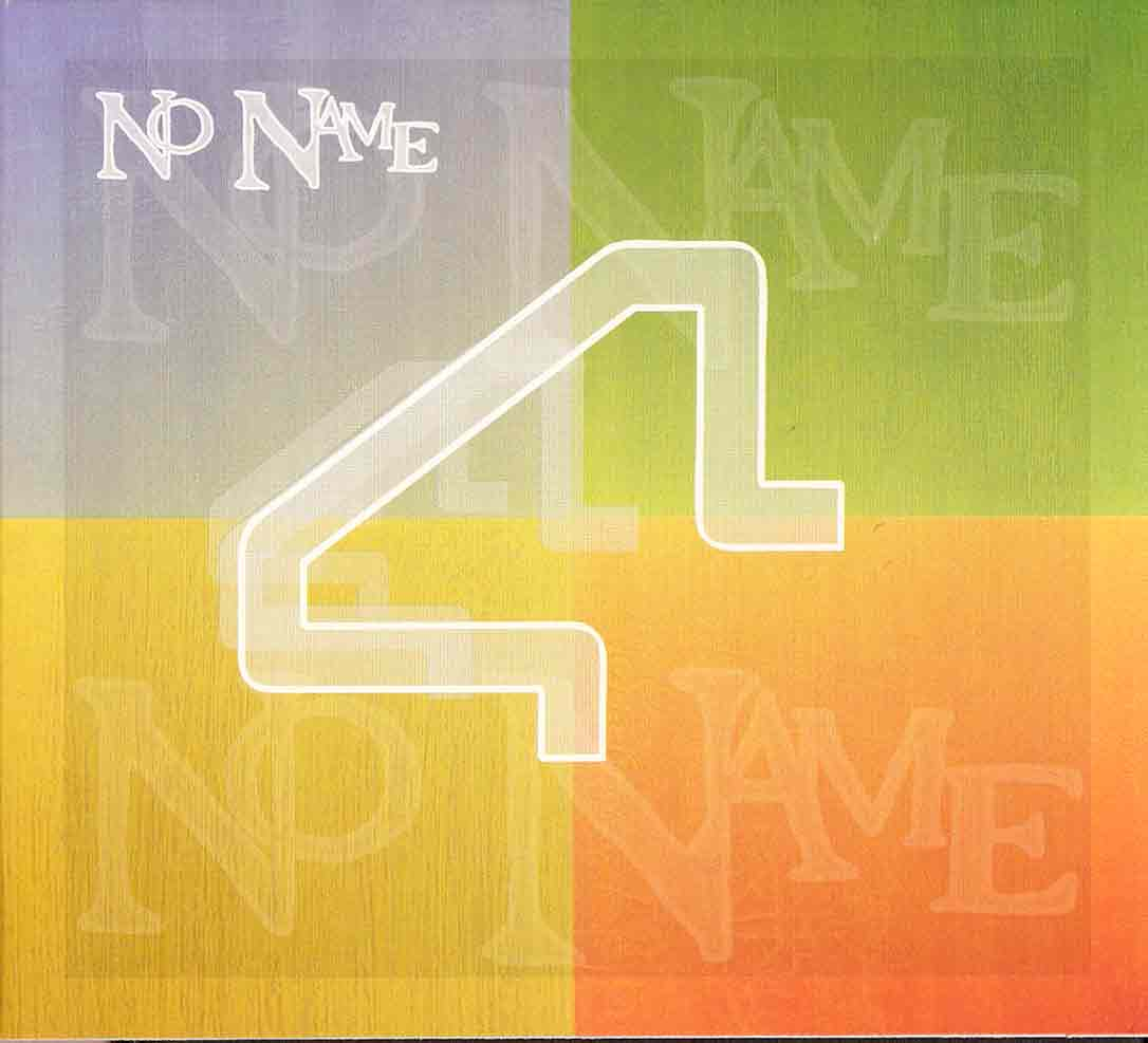 No Name - 4 (Front Cover) | Click to enlarge