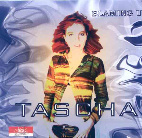 Tascha - Blaming U (Front Cover) | Click to enlarge