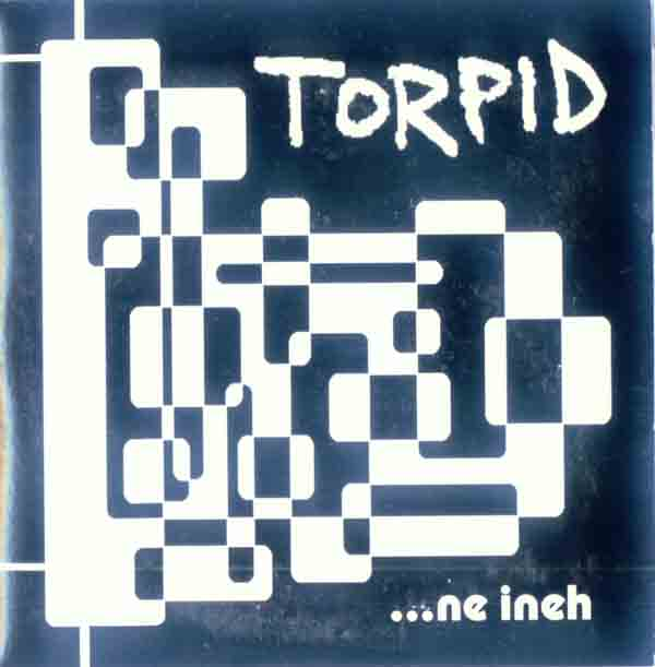 Torpid - neineh (Front Cover) | Click to enlarge