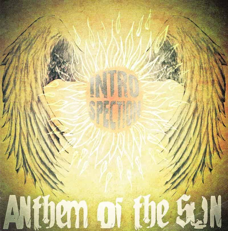 Anthem of the Sun - Introspection (Front Cover)