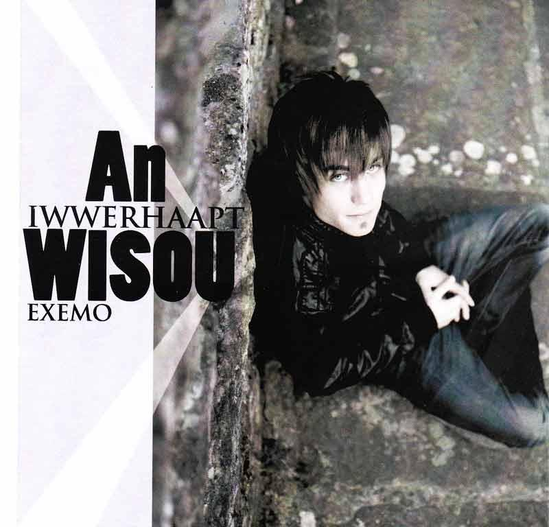 Exemo - An iwwerhaapt wisou (Front Cover)