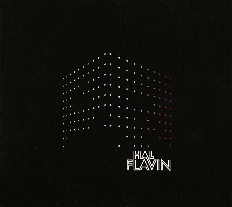 Hal Flavin - Hal Flavin (Front Cover)
