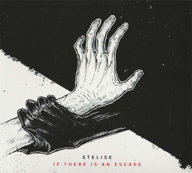Stelise - If Ther is an Escape (Front Cover)