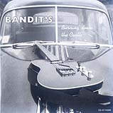 Bandit's - Burning down the Castle (Front Cover)