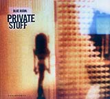 Blue Room - Private Stuff (Front Cover)