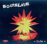 Bogislaus - Guts (Front Cover)