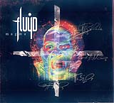 Fluyd - Magma (Front Cover)
