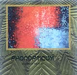 Phonopticum - plugged or not to be (Front Cover)