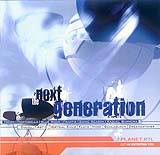 Planet Luxembourg - Next Generation (Front Cover)